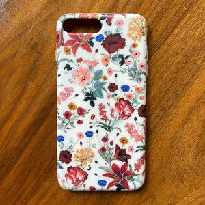 Velvet Caviar Wildflower iphone case - 7 & 8 Plus